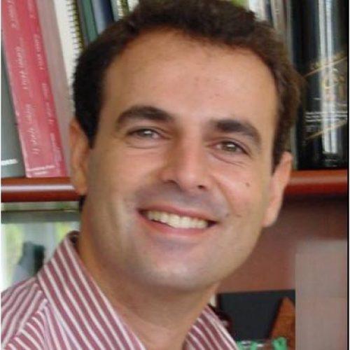 Prof. Dr. Juan Manuel Domínguez Pérez