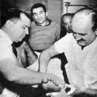 Dr. José Garcia Cugat