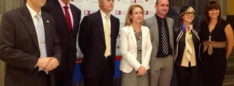 Presentada la Cátedra Fundación García Cugat para la investigación biomédica