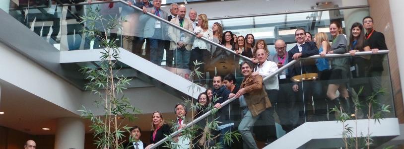 VI Jornadas Científicas de la Fundación: sigue el avance en medicina regenerativa