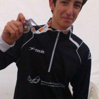 La Fundación García Cugat colabora con el deporte base