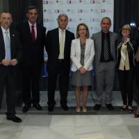 Presentación de la Cátedra de Medicina y Cirugía Regenerativa Fundación García Cugat